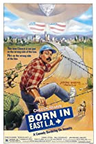 Image of Born in East L.A.