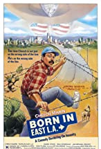 Primary image for Born in East L.A.