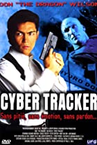 Image of Cyber Tracker