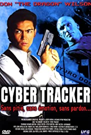 Cyber Tracker Poster