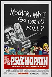 The Psychopath Poster