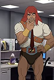 All Hail Son of Zorn Poster