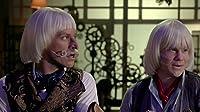 Bill & Tez's Sexcellent Sexventure