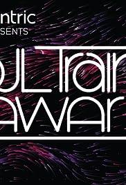2015 Soul Train Awards Poster