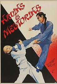 Tian guo en chou Poster