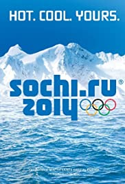 Sochi 2014: XXII Olympic Winter Games Poster - TV Show Forum, Cast, Reviews