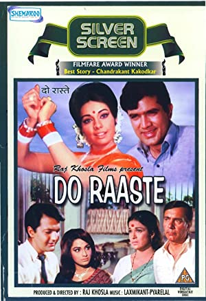 Do Raaste watch online