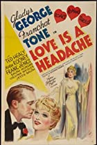 Image of Love Is a Headache