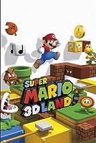 Image of Super Mario 3D Land
