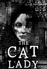 The Cat Lady Poster