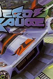 Aerogauge Poster