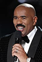 Image of Steve Harvey's Big Time Challenge