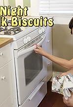 Late-Night Buttermilk Biscuits
