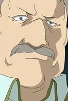 Image of Fullmetal Alchemist: Sareki no daichi Kôhen
