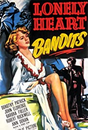 Lonely Heart Bandits Poster