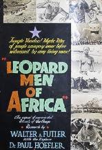 Leopard Men of Africa