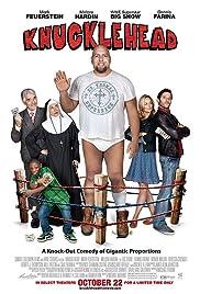 Knucklehead(2010) Poster - Movie Forum, Cast, Reviews
