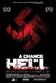 A Chance in Hell Poster