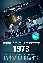 Prime Suspect 1973 Poster - TV Show Forum, Cast, Reviews