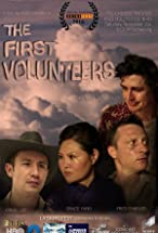 Primary image for The First Volunteers