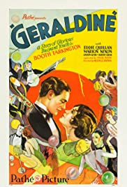 Geraldine Poster