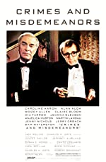 Crimes and Misdemeanors(1989)