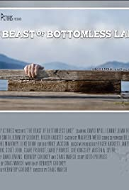 The Beast of Bottomless Lake Poster
