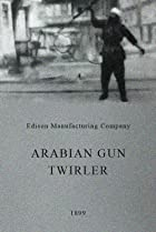 Image of Arabian Gun Twirler
