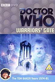 Warriors' Gate: Part Four Poster