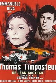Thomas l'imposteur(1965) Poster - Movie Forum, Cast, Reviews