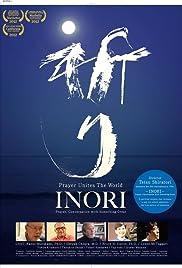 INORI Prayer: Conversation with Something Great Poster
