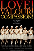 Primary image for Love! Valour! Compassion!