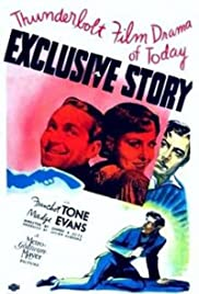 Exclusive Story Poster