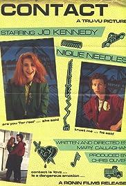 Tender Hooks Poster