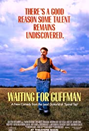 Waiting for Guffman (1996) Poster - Movie Forum, Cast, Reviews