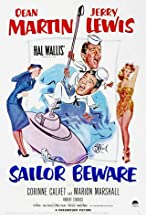 Primary image for Sailor Beware