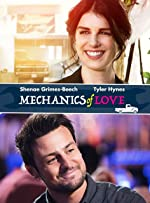 The Mechanics of Love(2017)