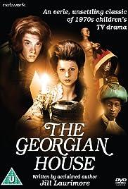 The Georgian House Poster