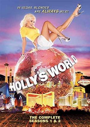 Holly's World