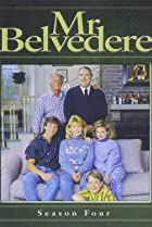 Image of Mr. Belvedere: A Happy Guy's Christmas