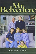 Primary image for Mr. Belvedere