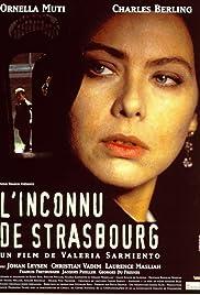 L'inconnu de Strasbourg Poster