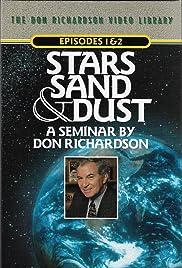 Stars, Sand & Dust Poster