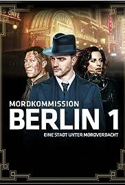 Wydział Zabójstw Berlin 1 / Berlin Eins (2015) lektor pl