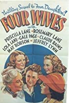 Image of Four Wives
