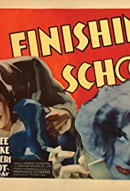 Finishing School Poster