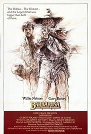 Barbarosa Poster
