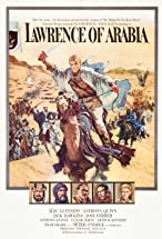 Primary image for Lawrence of Arabia