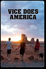 Vice Does America - Season 1 poster