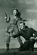 Image of Calamity Jane and Sam Bass